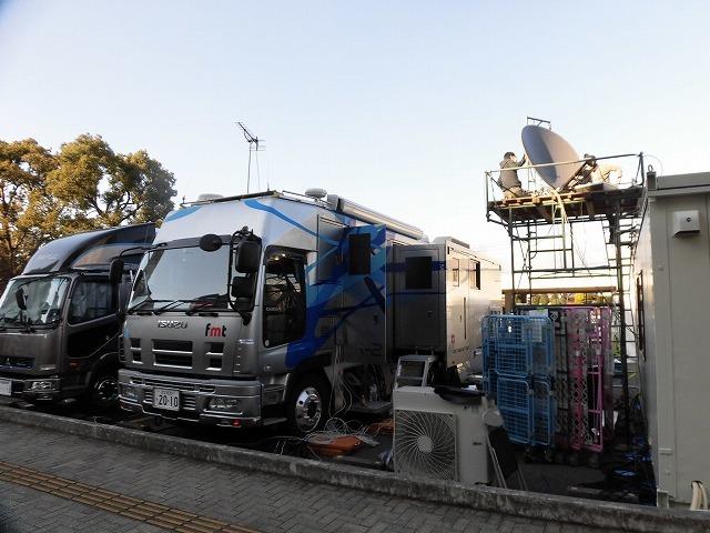 今年の交通整理ボランティアは「いただきへのはじまり」の和田町交差点 近づく富士山女子駅伝_f0141310_08033397.jpg