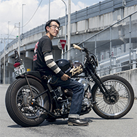 【Harley-Davidson 2】_f0203027_15094166.jpg