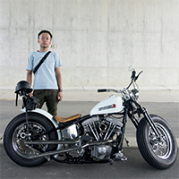【Harley-Davidson 2】_f0203027_15094180.jpg
