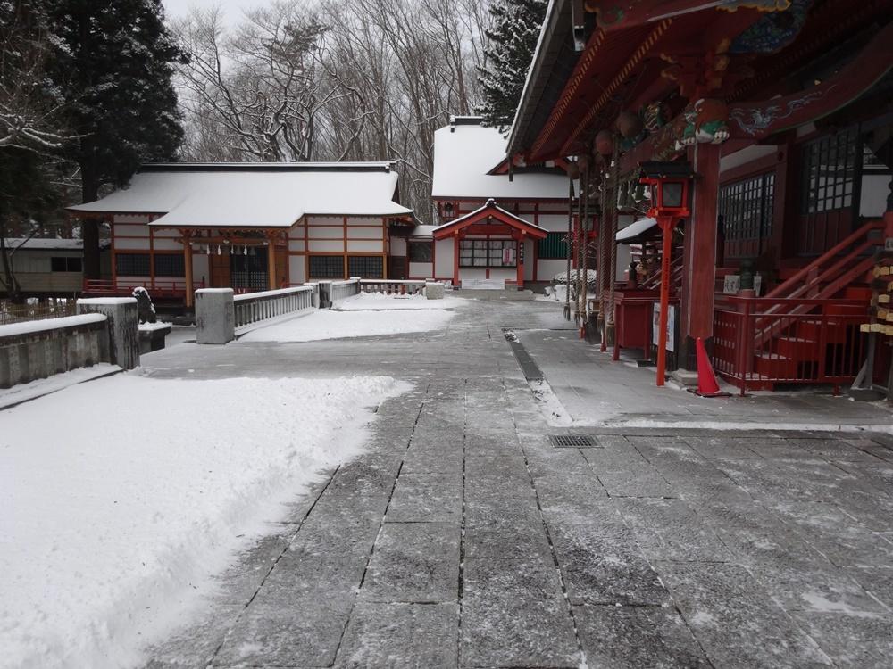 今日は除雪から_c0111229_18515267.jpg