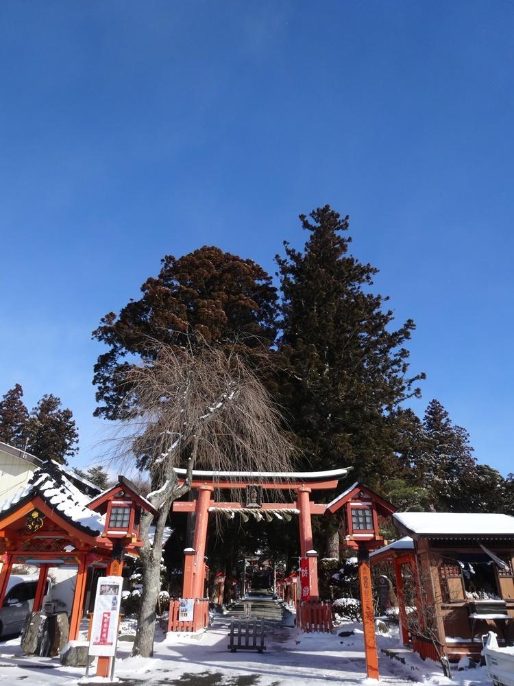 今日は除雪から_c0111229_18542285.jpg