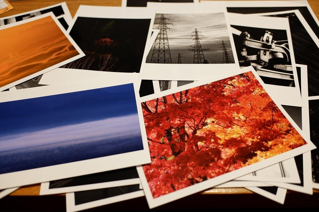 Nikon The Gallery写真展 準備中_f0050534_07451480.jpg