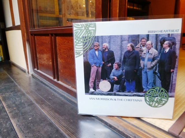Irish heartbeat / van morrison & the chieftans_e0230141_21031615.jpg