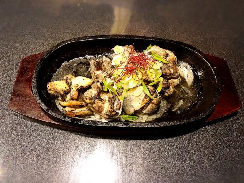 鶏バル×チーズタッカルビ 肉屋の三國_e0292546_00223453.jpg