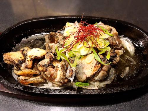 鶏バル×チーズタッカルビ 肉屋の三國_e0292546_00223608.jpg
