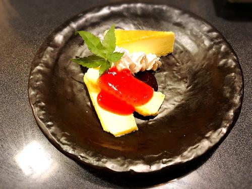 鶏バル×チーズタッカルビ 肉屋の三國_e0292546_00225618.jpg