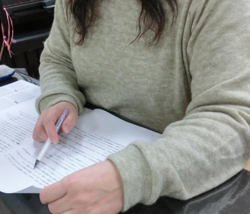 第10回 介護福祉士試験勉強会!_d0178056_22211950.jpg