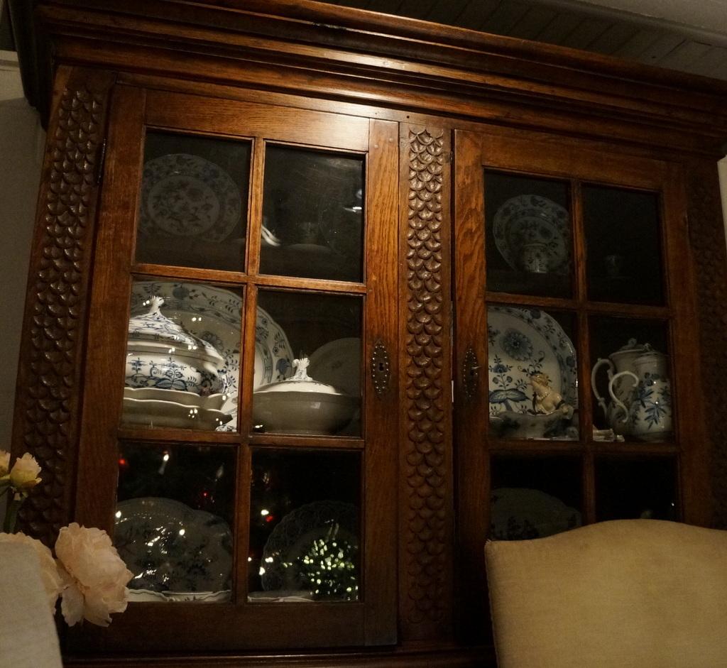 イヴはWitt邸で。_c0180686_21290320.jpg