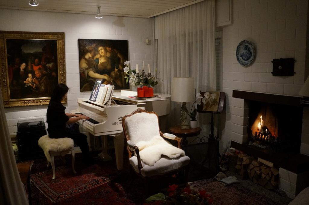 イヴはWitt邸で。_c0180686_21291429.jpg