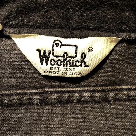 "1940s \"" U.S NAVAL CLOTHING FACTORY \"" - ALL Melton WOOL - Vintage 10 BUTTON P-COAT ._d0172088_18382931.jpg"