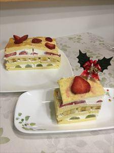 [小学1年生日記 ⑬] クリスマスの想い出2_a0239890_09345691.jpg