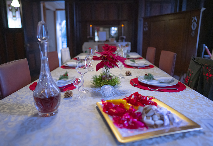 山手西洋館・世界のクリスマス2018・外交官の家・横浜市イギリス館 _b0145398_00023966.jpg