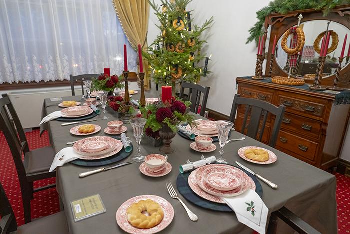 山手西洋館・世界のクリスマス2018・外交官の家・横浜市イギリス館 _b0145398_00033209.jpg