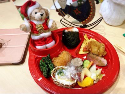 作曲家春畑セロリ先生の「妄想ピアノ部」のクリスマスパーティー_c0106100_08502142.jpg