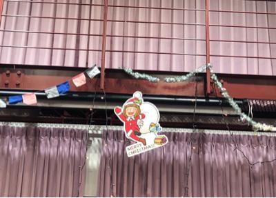 作曲家春畑セロリ先生の「妄想ピアノ部」のクリスマスパーティー_c0106100_08502249.jpg