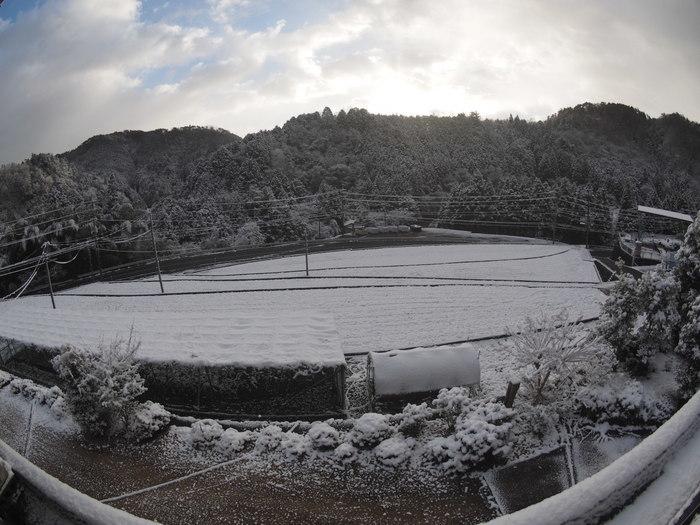 ベランダからの雪景色_c0116915_22473312.jpg