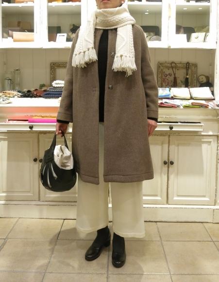 London Tradition のコートです。_c0227633_12361219.jpg