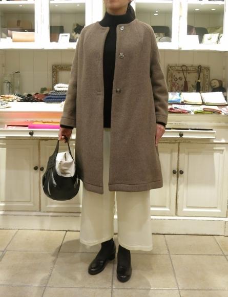 London Tradition のコートです。_c0227633_12362808.jpg