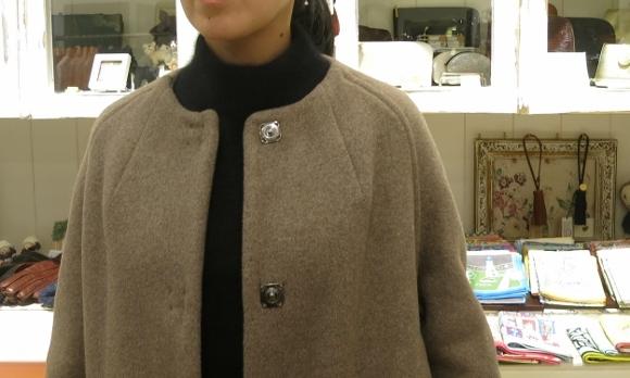 London Tradition のコートです。_c0227633_12365713.jpg