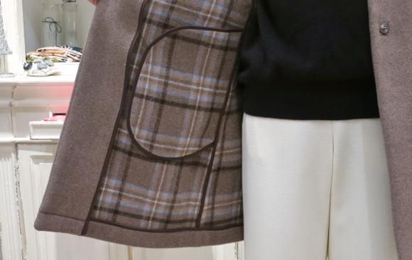 London Tradition のコートです。_c0227633_12371506.jpg
