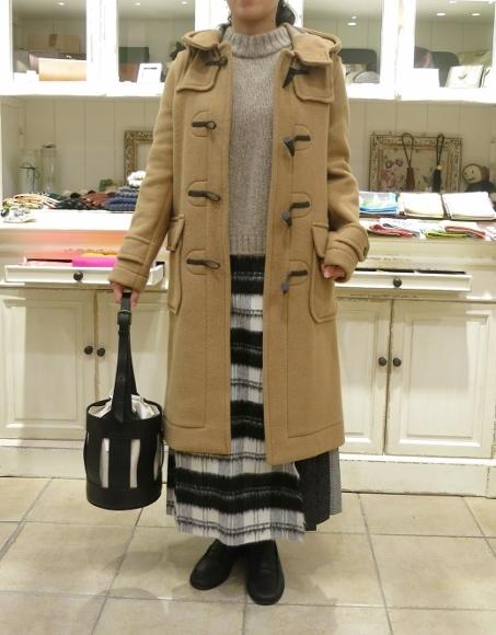 London Tradition のコートです。_c0227633_12380652.jpg