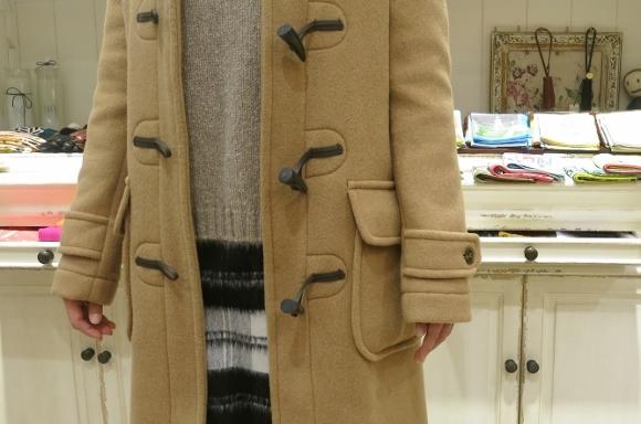 London Tradition のコートです。_c0227633_12390511.jpg