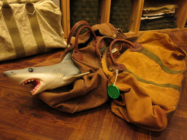 "\""L.L.Bean CANVAS BAG\""ってこんなこと。_c0140560_08144975.jpg"