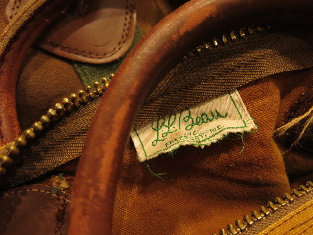 "\""L.L.Bean CANVAS BAG\""ってこんなこと。_c0140560_08301881.jpg"