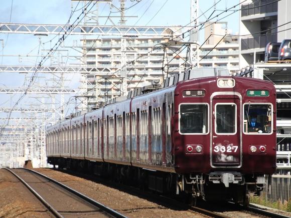 阪急3327F _d0202264_4225813.jpg