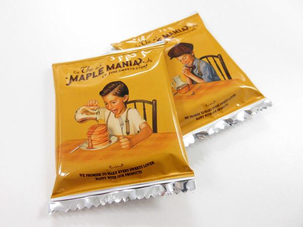 【ザ・メープルマニア】メープルバタークッキー_c0152767_21384773.jpg