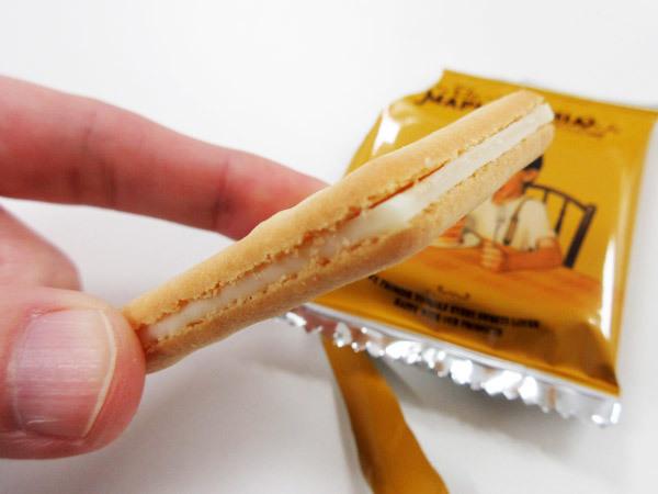 【ザ・メープルマニア】メープルバタークッキー_c0152767_21411613.jpg
