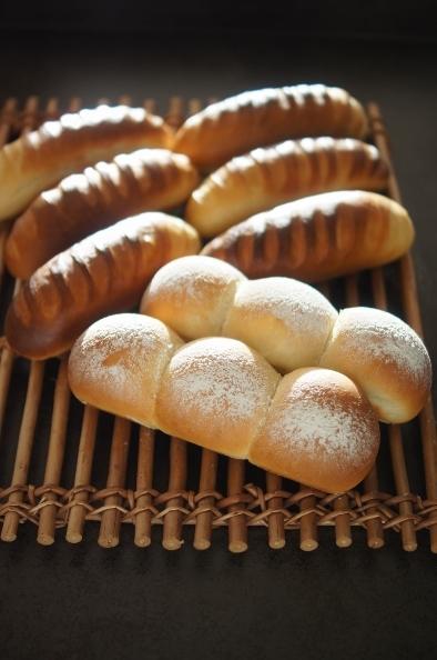 フランスパン用天板_f0314272_08514997.jpg