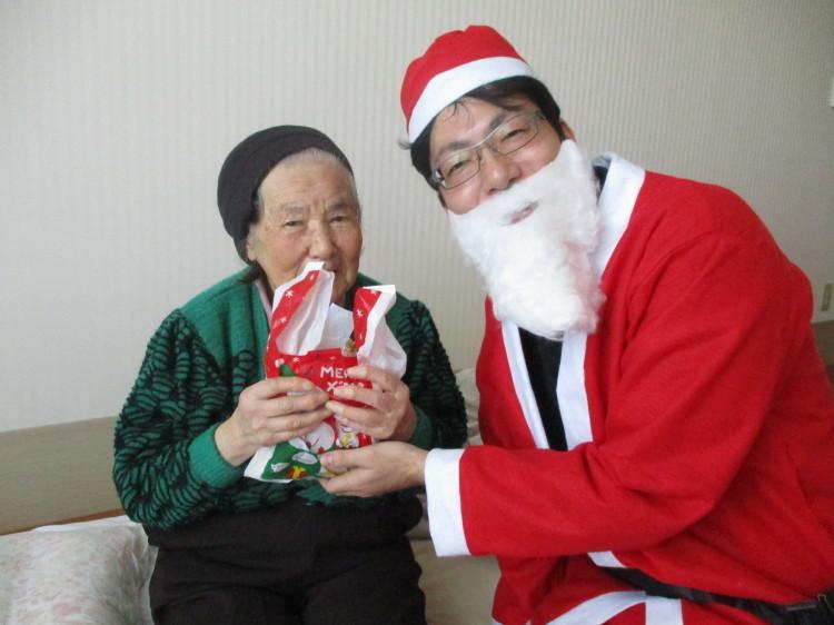 クリスマス_e0191174_16152901.jpg