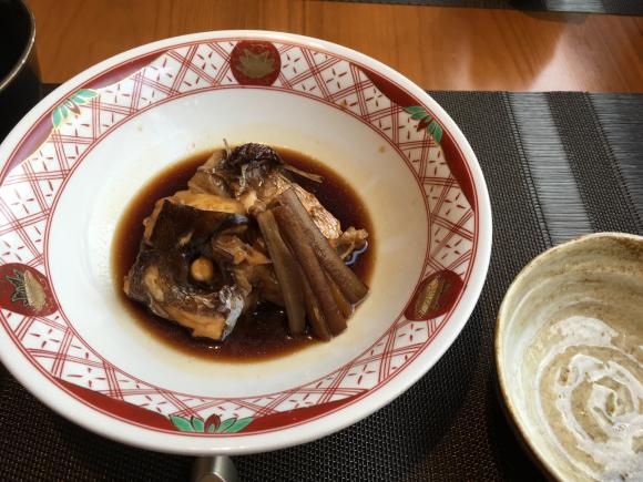 ホテル日航大阪 日本料理 弁慶_d0339676_19010597.jpg