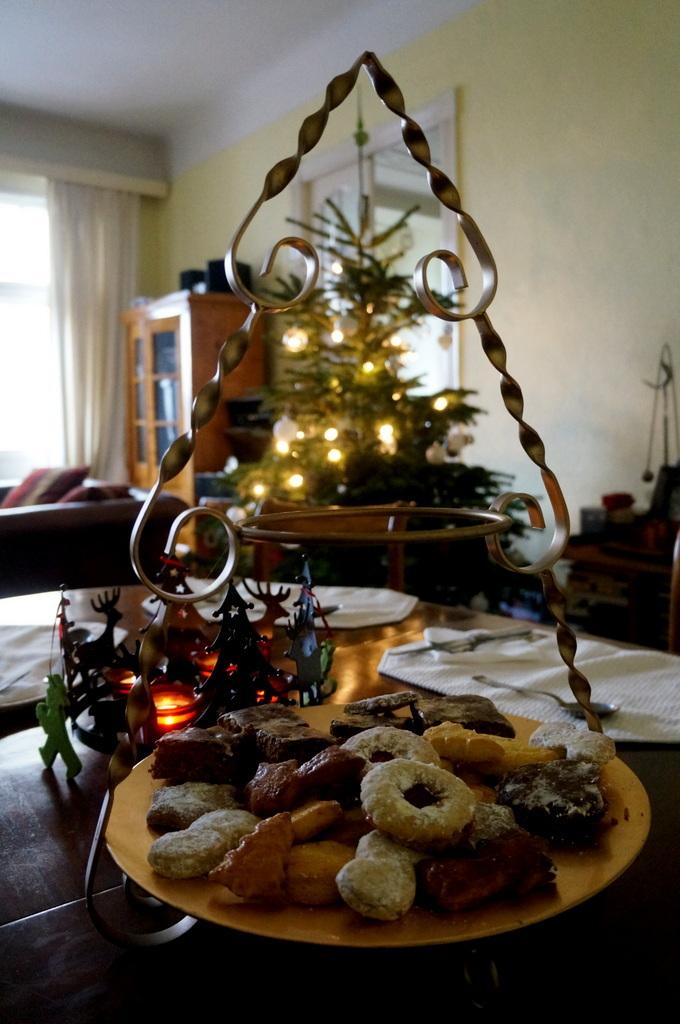 クリスマス晩餐2018、今年もゲンゼ !_c0180686_04193724.jpg