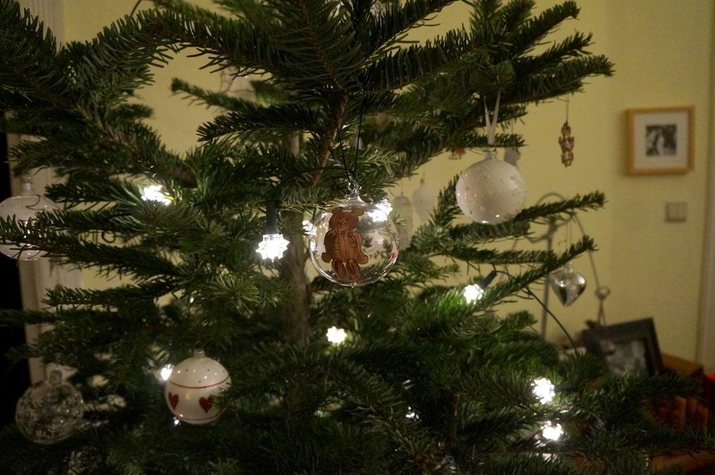 クリスマス晩餐2018、今年もゲンゼ !_c0180686_04294159.jpg