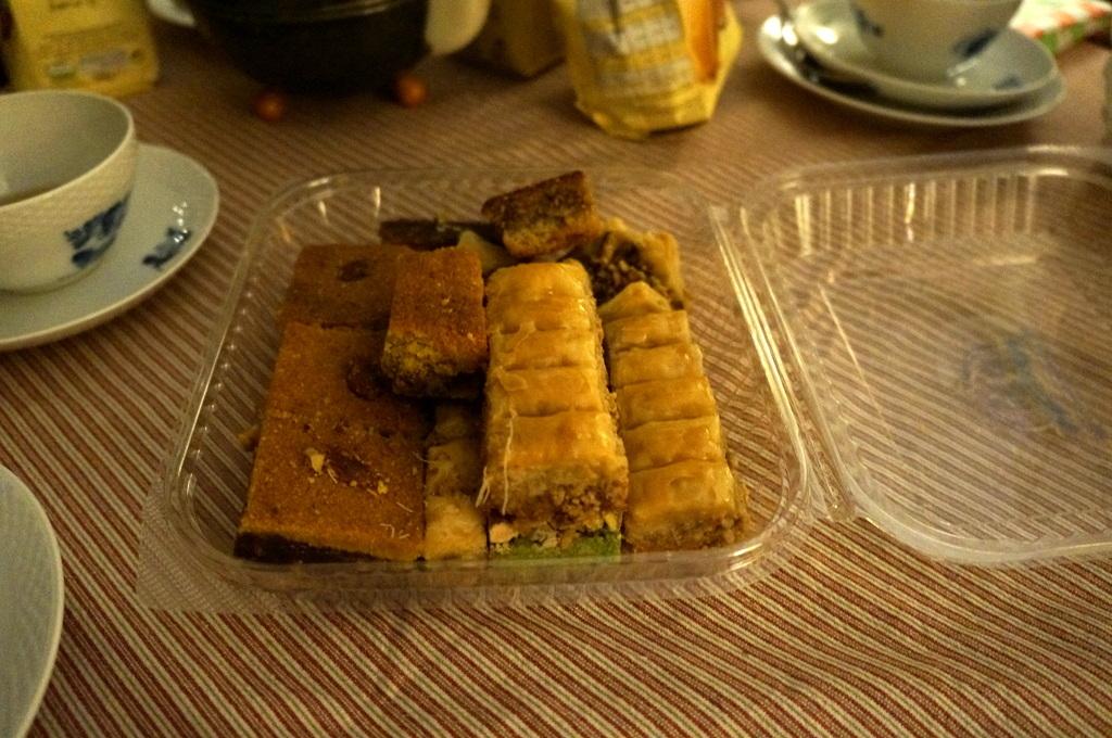 ゲンゼを食す(続)クリスマス晩餐_c0180686_22165893.jpg