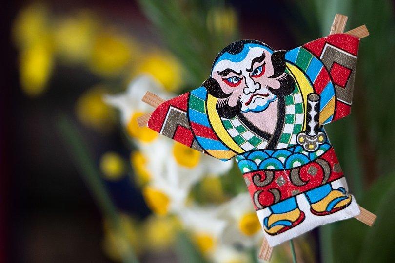 平成最後の正月飾り_d0353489_13405144.jpg