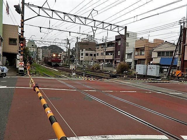 藤田八束の鉄道写真@鹿児島駅貨物列車の写真、長い旅を終えた貨物たちが最南端のこの鹿児島貨物ターミナルに到着_d0181492_11484592.jpg