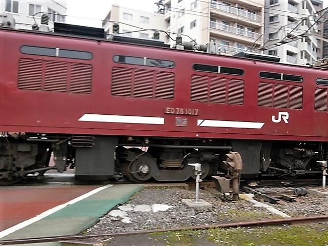 藤田八束の鉄道写真@鹿児島駅貨物列車の写真、長い旅を終えた貨物たちが最南端のこの鹿児島貨物ターミナルに到着_d0181492_11491180.jpg