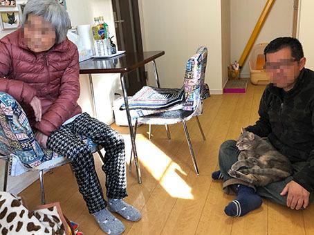 レオの補液&はーちゃん正式契約&モンタさん&里親募集中_d0071596_20441950.jpg