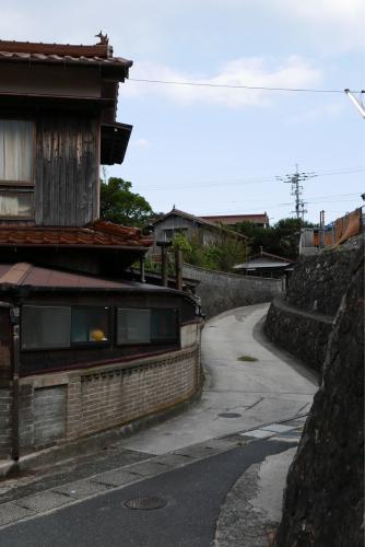 海界の村を歩く 日本海 蓋井島_d0147406_20541035.jpg