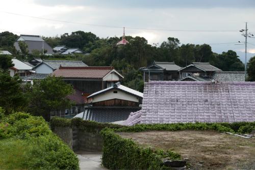 海界の村を歩く 日本海 蓋井島_d0147406_20541467.jpg