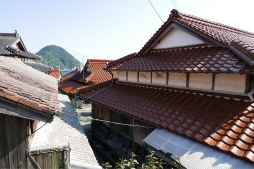 海界の村を歩く 日本海 蓋井島_d0147406_20545096.jpg
