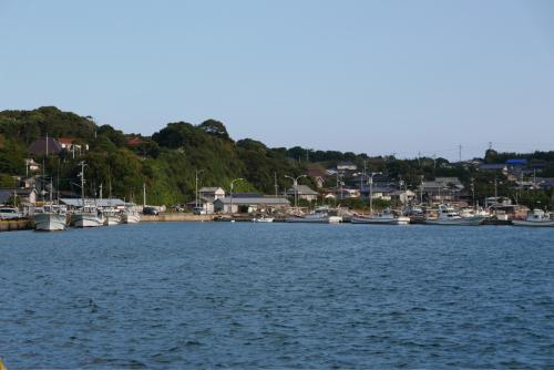 海界の村を歩く 日本海 蓋井島_d0147406_20551600.jpg