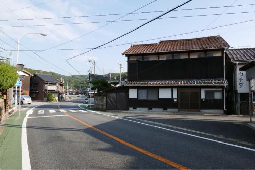 海界の村を歩く 日本海 蓋井島_d0147406_20561850.jpg