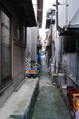 海界の村を歩く 日本海 蓋井島_d0147406_20562632.jpg