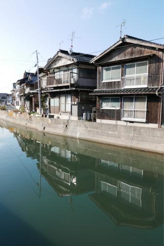 海界の村を歩く 日本海 蓋井島_d0147406_20570589.jpg