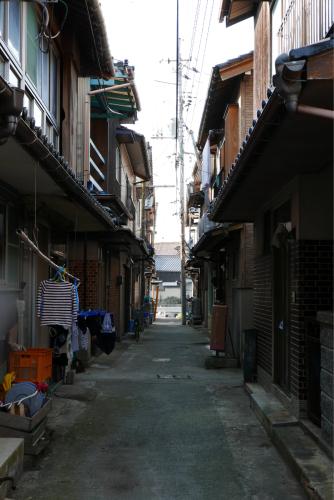 海界の村を歩く 日本海 蓋井島_d0147406_20570865.jpg