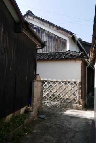 海界の村を歩く 日本海 蓋井島_d0147406_20585626.jpg